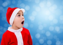 Santa and Other Lies I Happily Tell My Kids . . . and I'm Not Sorry