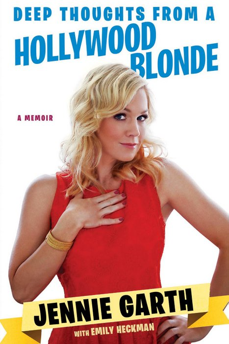Jennie Garth book Cover