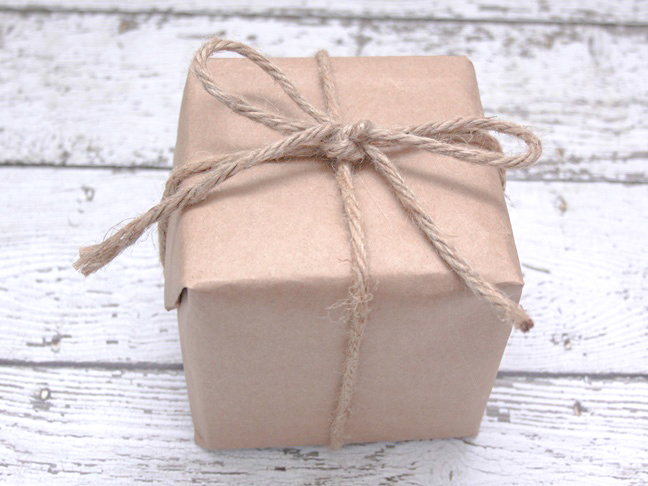 step_8-10_brown_paper_bag_wrapping_paper_ideas