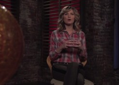 Jennifer Nettles: Why I Take My Son on the Road