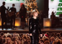 Jennifer Nettles: How We Celebrated My Son's First Birthday