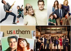 Midseason Series Premiers: New Sitcoms That (We Hope!) Will be Hilarious