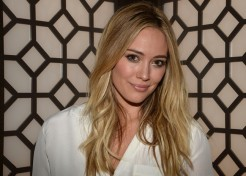 Hilary Duff and Mike Comrie Announce Their Separation