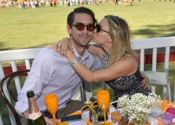 Kaley Cuoco Got Married On New Year's Eve!