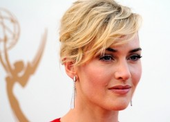 Kate Winslet Slams The Press For Being Rude; Talks Baby Bear's Last Name