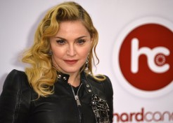 Madonna Fans Upset After She Posts Photos Of Teen Son Rocco With Alcohol