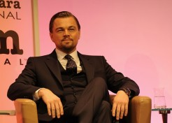 Leonardo DiCaprio Became An Actor To Get Out Of Public School