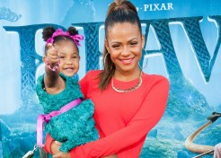 Christina Milian: A Letter to My Daughter