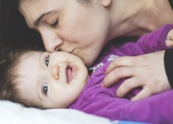 Getting up Close and Personal with an Attachment Parent: We Ask the Tough Questions