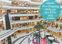 [VIDEO] Shopping Malls are Playing Jedi Mind Tricks on You to Get You To Buy