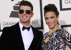 Paula Patton and Robin Thicke Call It Quits After 20 Years Together