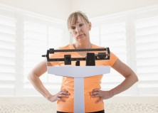 I'm Looking at More Than Just Pounds to Help Me Get Fit: The Other Numbers that Matter