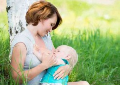 Breastfeeding Concerns: How to Alleviate Cracked Nipples?