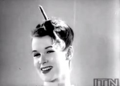 [VIDEO] Fashion Designers from 1930 Predict Fashion in the Year 2000