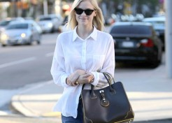 Celeb Mom Style Crush: Jaime King Style – Get the Look