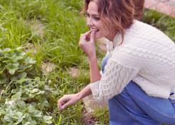 Josie Maran: Why Living Green Is Important to Me