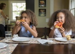 Study: Toxic Food Packaging Putting Kids at Risk