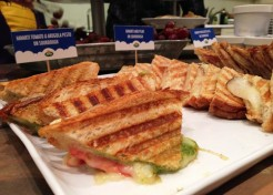 'Elevated' Grilled Cheese, Evaluated By a Preschooler