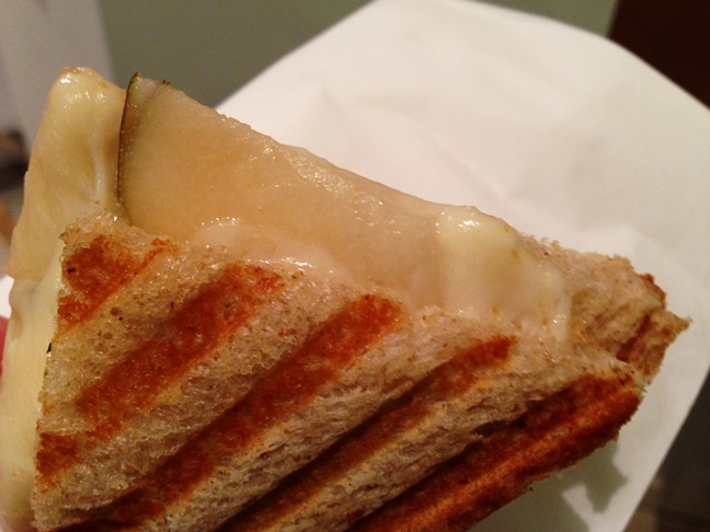 Pear-GrilledCheese