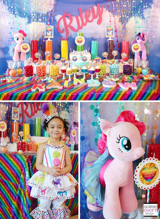 Five Fun Spring Birthday Party Themes for Kids