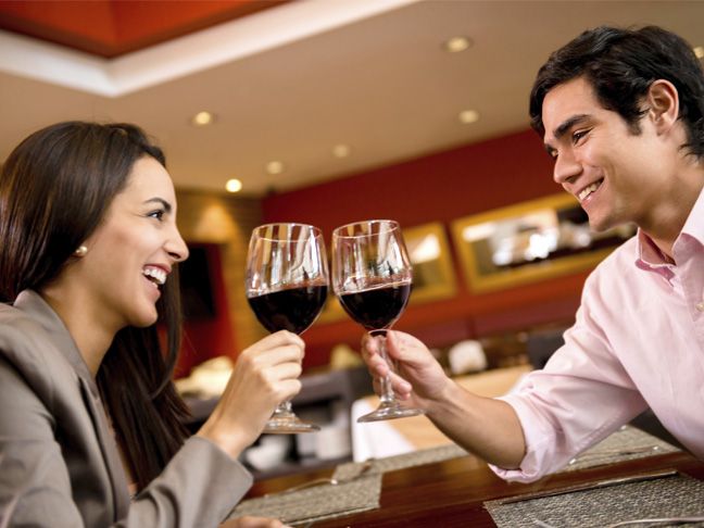 dating tips first date Don't miss your chance to impress her on the first date - just use these 5 tips.