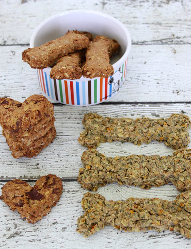 dog biscuit recipes final 1