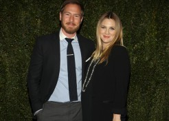 Drew Barrymore & Will Kopelman Welcome Second Child