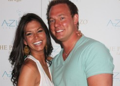 Melissa Rycroft & Husband Welcome Second Child