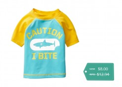 Super Sale Scout: May's Can't Miss Toddler Boy Clothing Sales & Deals