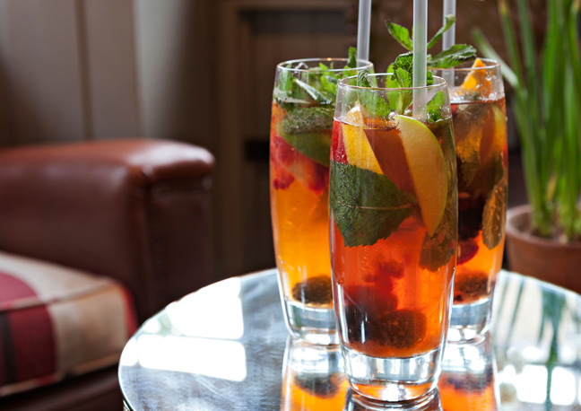 Pimms-Cup