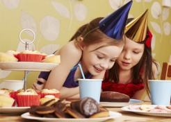 Kids Birthday Parties: How Much Is Too Much?