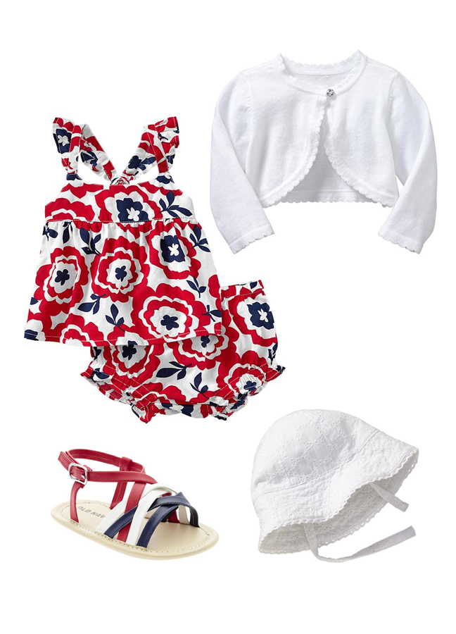 67f7417a13a Sweet Baby Girl Clothes on Sale at Old Navy