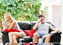 Why Arguing Keeps Our Marriage Healthy