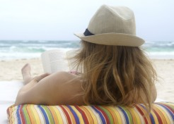 7 Can't-Miss Beach Reads