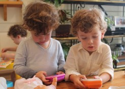 My 3-Year-Old Called Me Out on My iPhone Addiction