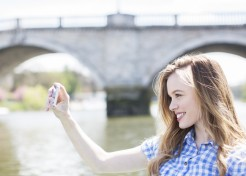 Could a Selfie Save YOUR Life?