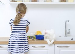 10 Chores I'm Making My Kids Do This Summer