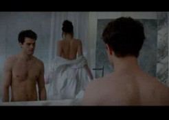 Mommy Time 7/25: Watch the 'Fifty Shades of Grey' Trailer