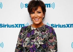 Kris Jenner Doesn't Like the Way 'Grandma' Sounds