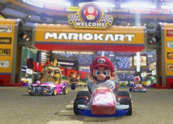 Love or Loathe? Mario Kart 8 Review