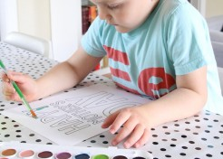 Protect Your Surfaces: Best Tablecloth for Homes with Kids