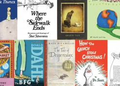 The 10 Coolest Kids' Books Ever