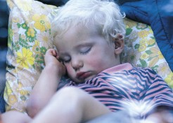 Naps and 9 Other Reasons It's Better To Be A Kid