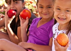 7 Stay-Healthy Tips for School-Age Kids