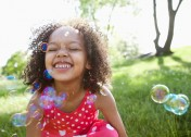 Cheap Sidewalk Activities That Kids Can't Get Enough Of