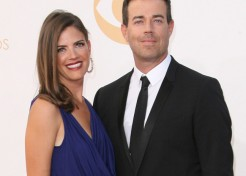 Carson Daly and Fiancée Siri Pinter Have Baby Girl