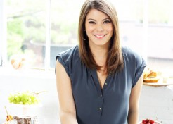 27 Questions: Gail Simmons Fills Us In