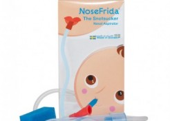 NoseFrida Review: Cold Season is Coming – Are You Ready?