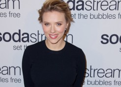 Scarlett Johansson Gives Birth to Baby Girl