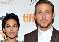 Eva Mendes & Ryan Gosling: Their Daughter's Name Is Revealed